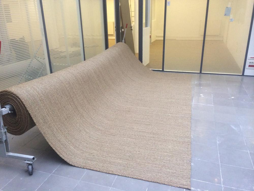 Jonc De Mer Pour Escalier Simple Jonc De Mer Escalier