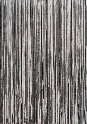The atlantic collection ocean Grey Streaps 8630