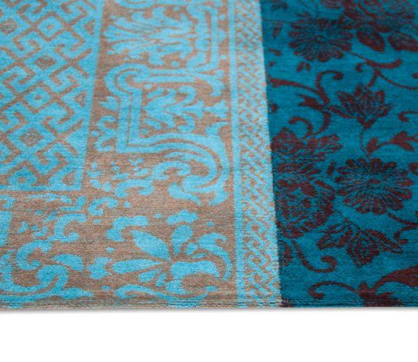 Vintage Turquoise 8105