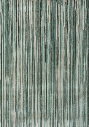 The atlantic collection ocean Green Streaps 8592