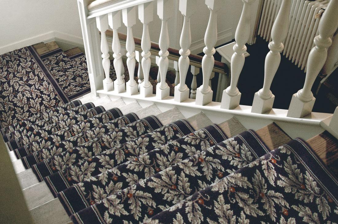 Les tapis classiques la moquetterie for Moquette de passage