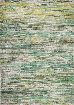 Tapis Sari INFINITE GREENS